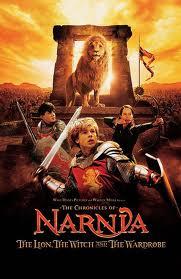 纳尼亚传奇1:狮子、女巫和衣橱
