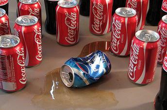 可乐的牌子除了可口可乐,百事可乐,非常可乐,还有什么图片