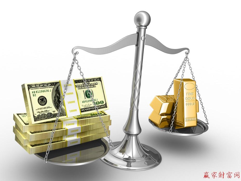 黄金交易-黄金交易与证券交易是一样的